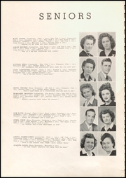 Page 12, 1944 Edition, Morton Memorial Schools - Retrospect Yearbook (Knightstown, IN) online yearbook collection