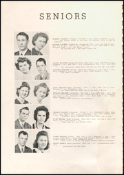 Page 14, 1944 Edition, Morton Memorial Schools - Retrospect Yearbook (Knightstown, IN) online yearbook collection