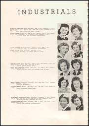 Page 16, 1944 Edition, Morton Memorial Schools - Retrospect Yearbook (Knightstown, IN) online yearbook collection