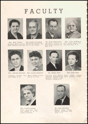 Page 8, 1944 Edition, Morton Memorial Schools - Retrospect Yearbook (Knightstown, IN) online yearbook collection