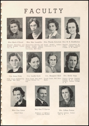 Page 9, 1944 Edition, Morton Memorial Schools - Retrospect Yearbook (Knightstown, IN) online yearbook collection