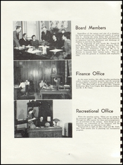 Page 10, 1946 Edition, Morton Memorial Schools - Retrospect Yearbook (Knightstown, IN) online yearbook collection