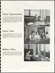 Page 11, 1946 Edition, Morton Memorial Schools - Retrospect Yearbook (Knightstown, IN) online yearbook collection
