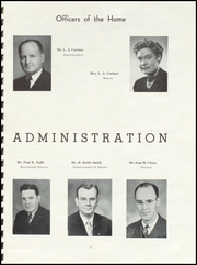 Page 13, 1946 Edition, Morton Memorial Schools - Retrospect Yearbook (Knightstown, IN) online yearbook collection