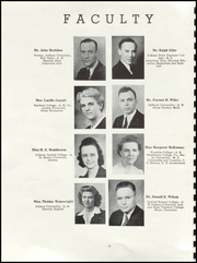 Page 14, 1946 Edition, Morton Memorial Schools - Retrospect Yearbook (Knightstown, IN) online yearbook collection