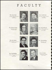 Page 16, 1946 Edition, Morton Memorial Schools - Retrospect Yearbook (Knightstown, IN) online yearbook collection