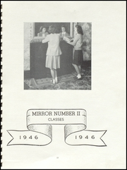 Page 17, 1946 Edition, Morton Memorial Schools - Retrospect Yearbook (Knightstown, IN) online yearbook collection