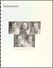 Page 15, 1951 Edition, Morton Memorial Schools - Retrospect Yearbook (Knightstown, IN) online yearbook collection