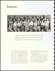 Page 16, 1951 Edition, Morton Memorial Schools - Retrospect Yearbook (Knightstown, IN) online yearbook collection