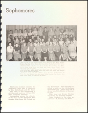Page 17, 1951 Edition, Morton Memorial Schools - Retrospect Yearbook (Knightstown, IN) online yearbook collection