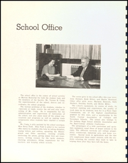 Page 6, 1951 Edition, Morton Memorial Schools - Retrospect Yearbook (Knightstown, IN) online yearbook collection