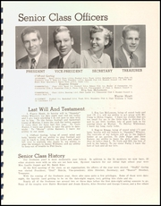 Page 7, 1951 Edition, Morton Memorial Schools - Retrospect Yearbook (Knightstown, IN) online yearbook collection