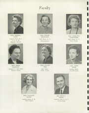 Page 10, 1955 Edition, Morton Memorial Schools - Retrospect Yearbook (Knightstown, IN) online yearbook collection
