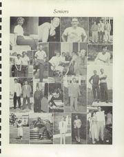 Page 11, 1955 Edition, Morton Memorial Schools - Retrospect Yearbook (Knightstown, IN) online yearbook collection