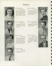 Page 14, 1955 Edition, Morton Memorial Schools - Retrospect Yearbook (Knightstown, IN) online yearbook collection