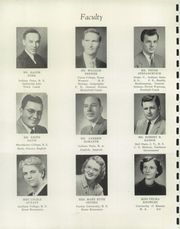Page 8, 1955 Edition, Morton Memorial Schools - Retrospect Yearbook (Knightstown, IN) online yearbook collection