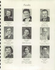 Page 9, 1955 Edition, Morton Memorial Schools - Retrospect Yearbook (Knightstown, IN) online yearbook collection