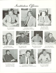 Page 11, 1986 Edition, Morton Memorial Schools - Retrospect Yearbook (Knightstown, IN) online yearbook collection
