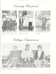 Page 13, 1986 Edition, Morton Memorial Schools - Retrospect Yearbook (Knightstown, IN) online yearbook collection