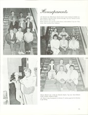 Page 15, 1986 Edition, Morton Memorial Schools - Retrospect Yearbook (Knightstown, IN) online yearbook collection