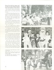 Page 16, 1986 Edition, Morton Memorial Schools - Retrospect Yearbook (Knightstown, IN) online yearbook collection
