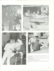 Page 17, 1986 Edition, Morton Memorial Schools - Retrospect Yearbook (Knightstown, IN) online yearbook collection