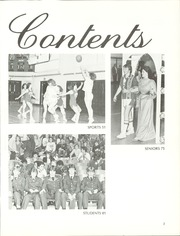Page 7, 1986 Edition, Morton Memorial Schools - Retrospect Yearbook (Knightstown, IN) online yearbook collection