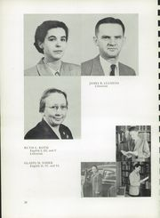 Page 12, 1955 Edition, Bethany Christian High School - Witmarsum Yearbook (Goshen, IN) online yearbook collection