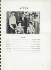 Page 17, 1955 Edition, Bethany Christian High School - Witmarsum Yearbook (Goshen, IN) online yearbook collection