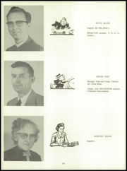 Page 14, 1956 Edition, Bethany Christian High School - Witmarsum Yearbook (Goshen, IN) online yearbook collection