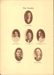 Page 8, 1913 Edition, Spencer High School - Spencerian Yearbook (Spencer, IN) online yearbook collection