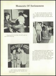 Page 12, 1958 Edition, Spencer High School - Spencerian Yearbook (Spencer, IN) online yearbook collection