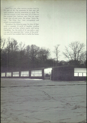 Page 6, 1961 Edition, Spencer High School - Spencerian Yearbook (Spencer, IN) online yearbook collection