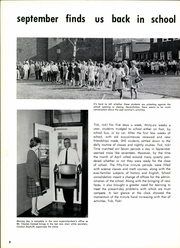 Page 12, 1965 Edition, Spencer High School - Spencerian Yearbook (Spencer, IN) online yearbook collection