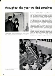 Page 14, 1965 Edition, Spencer High School - Spencerian Yearbook (Spencer, IN) online yearbook collection