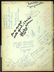 Page 2, 1965 Edition, Spencer High School - Spencerian Yearbook (Spencer, IN) online yearbook collection