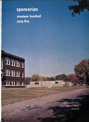 Page 5, 1965 Edition, Spencer High School - Spencerian Yearbook (Spencer, IN) online yearbook collection