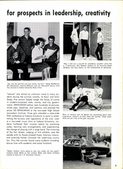 Page 9, 1965 Edition, Spencer High School - Spencerian Yearbook (Spencer, IN) online yearbook collection