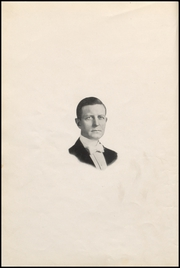 Page 8, 1920 Edition, Fairmount High School - Black and Gold Yearbook (Fairmount, IN) online yearbook collection