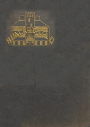 Page 1, 1921 Edition, Fairmount High School - Black and Gold Yearbook (Fairmount, IN) online yearbook collection