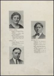 Page 16, 1921 Edition, Fairmount High School - Black and Gold Yearbook (Fairmount, IN) online yearbook collection