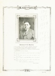 Page 15, 1923 Edition, Fairmount High School - Black and Gold Yearbook (Fairmount, IN) online yearbook collection