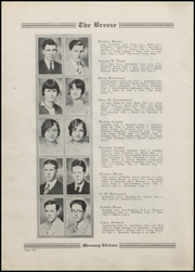 Page 10, 1930 Edition, Fairmount High School - Black and Gold Yearbook (Fairmount, IN) online yearbook collection