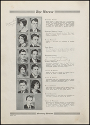 Page 14, 1930 Edition, Fairmount High School - Black and Gold Yearbook (Fairmount, IN) online yearbook collection
