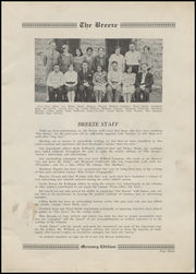 Page 7, 1930 Edition, Fairmount High School - Black and Gold Yearbook (Fairmount, IN) online yearbook collection