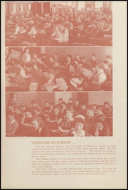 Page 11, 1943 Edition, Fairmount High School - Black and Gold Yearbook (Fairmount, IN) online yearbook collection