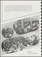 Page 12, 1946 Edition, Fairmount High School - Black and Gold Yearbook (Fairmount, IN) online yearbook collection