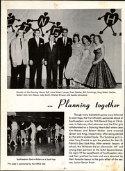 Page 12, 1958 Edition, Southwestern High School - Lair Yearbook (Lafayette, IN) online yearbook collection