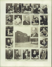 Page 13, 1941 Edition, Dyer Central High School - Echo Yearbook (Dyer, IN) online yearbook collection