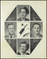 Page 13, 1953 Edition, Dyer Central High School - Echo Yearbook (Dyer, IN) online yearbook collection